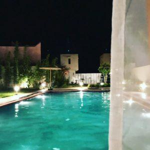 Grande piscine - Essaouira